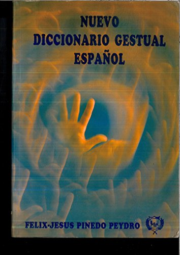 9788487384004: Nuevo diccionario gestual español