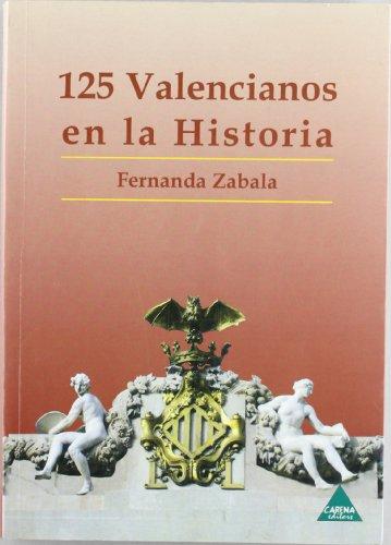 125 VALENCIANOS QUE HICIERON HISTORIA: ZABALA RODRÍGUEZ-FORNOS, FERNANDA