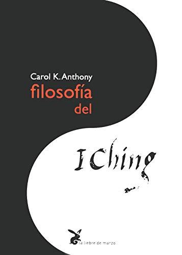 9788487403415: Filosofía Del I Ching