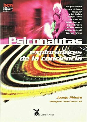 9788487403484: Psiconautas Exploradores de La Conciencia (Spanish Edition)