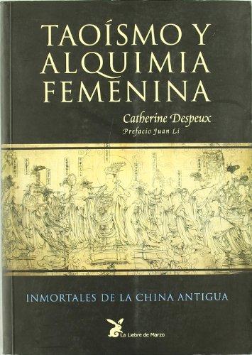 9788487403637: Taoismo y alquimia femenina