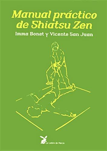 9788487403781: Manual practico de shiatsu zen