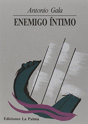 Enemigo íntimo: Gala, Antonio