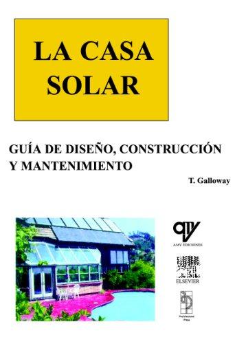 9788487440045: La Casa Solar (Spanish Edition)