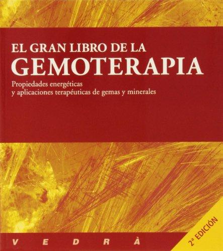 9788487456114: El gran libro de la gemoterapia