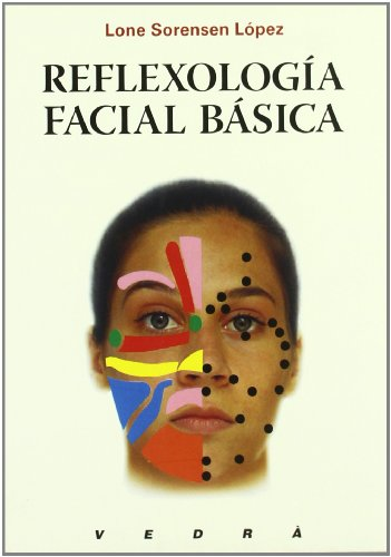 9788487456145: Reflexologia facial basica - iniciacion a la terapia facial