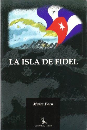La Isla De Fidel: Marta Forn
