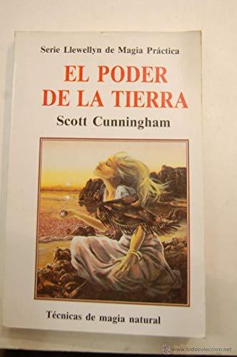 9788487476020: El Poder de La Tierra (Spanish Edition)