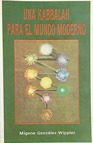 9788487476068: Kabala para el mundo moderno, una