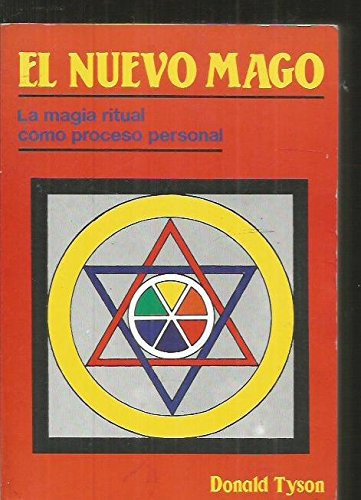 El nuevo mago / The New Wizard (Spanish Edition) (8487476082) by Donald Tyson