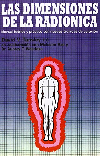DIMENSIONES RADIONICA: TANSLEY, DAVID V.