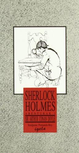 9788487484278: Sherlock Holmesen Abenturak 1 (Enigma)