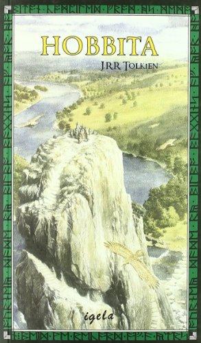 Hobbita rustica: J.R.R.Tolkien