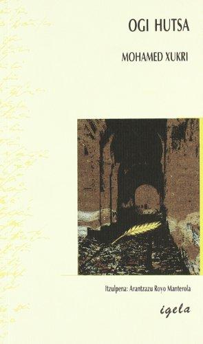 9788487484964: Ogi Hutsa (Literatura Igela)