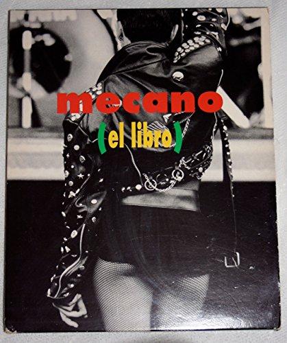 Mecano (el libro): Carlos López (Dir.)