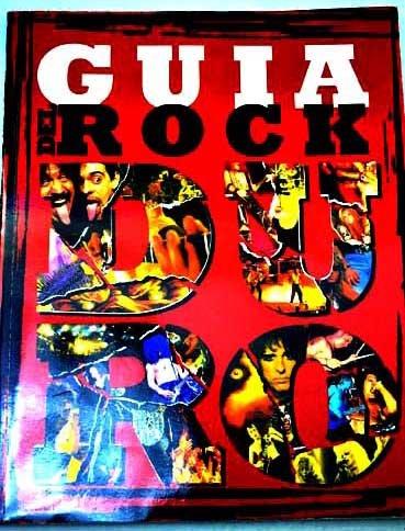 9788487491153: Guía del rock duro