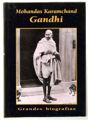 9788487507274: Gandhi