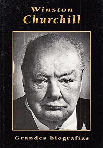 9788487507496: Winston Churchill