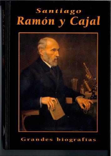 Santiago Ramón y Cajal: Berbell, Carlos