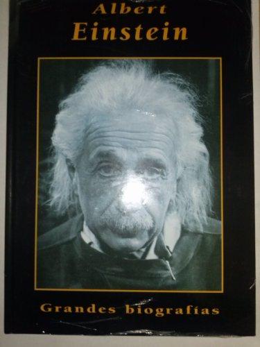 9788487507533: Albert Einstein
