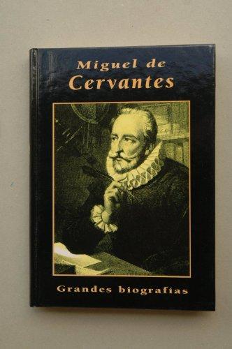 9788487507557: Cervantes, Miguel (Spanish Edition)