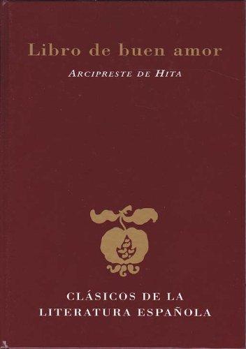 El Libro Del Buen Amor: n/a