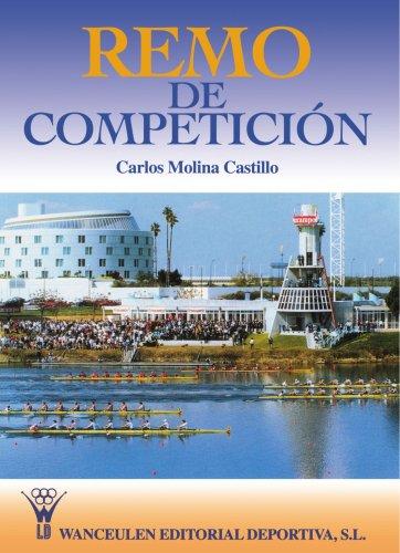 9788487520419: Remo De Competición