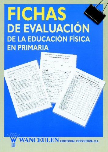 9788487520648: Fichas De Evaluacion (Spanish Edition)