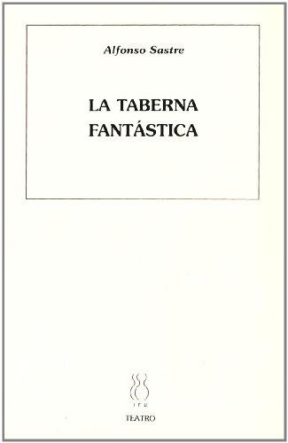 9788487524790: La taberna fant�stica