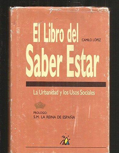 EL LIBRO DEL SABER ESTAR
