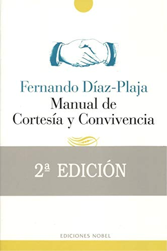 9788487531576: Manual de Cortesia y Conviviencia (Spanish Edition)