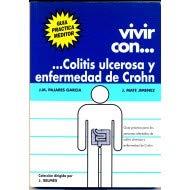 9788487548192: Vivir Con . . . Colitis Ulcerosa y Enfermedad de Crohn: Guia Practica Meditor
