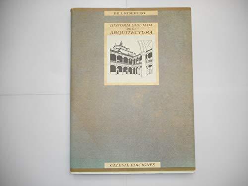 9788487553165: Historia dibujada de la arquitectura occidental