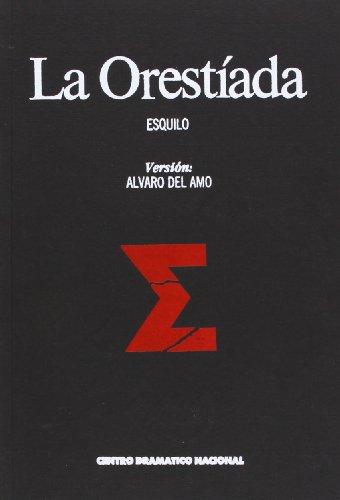 9788487583001: ORESTIADA (F)
