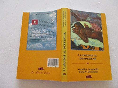9788487598173: Llamadas Al Despertar