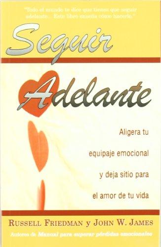 9788487598753: Seguir Adelante