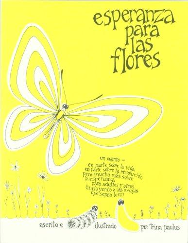 9788487598807: Esperanza Para Las Flores