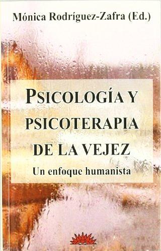 9788487598845: Psicologia y psicoterapia de la vejez