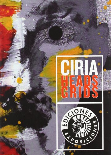 Ciria: Heads Grids: Doce, Jordi, et al (eds)