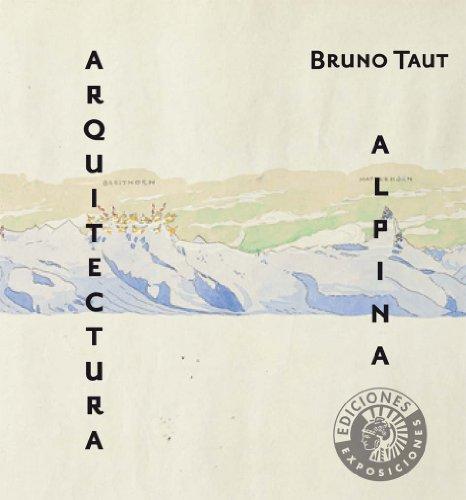 9788487619915: Arquitectura Alpina (Exposiciones)