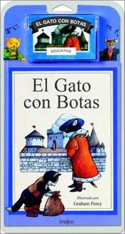 9788487650123: Gato Con Botas, El (+cd) (Cuentos En Imagenes)