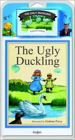 The Ugly Duckling - Book and Tape (8487650236) by Graham Percy