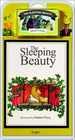 9788487650260: The Sleeping Beauty - Book and Cassette