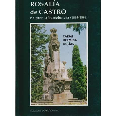 9788487668050: Rosalía de Castro e Cuba