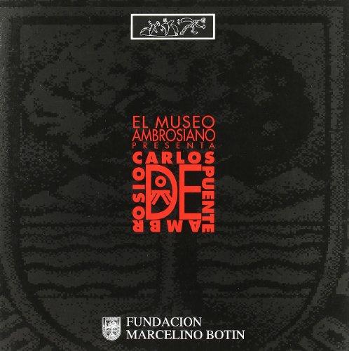 9788487678080: Puente de Ambrosio Carlos: (Catalogo Exposicion Museo Ambrosiano.Santander 1991)