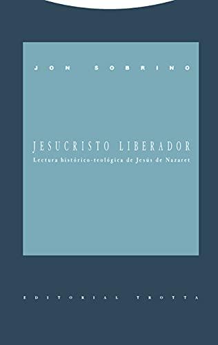 9788487699207: Jesucristo Liberador (Coleccion Estructuras y Procesos) (Spanish Edition)