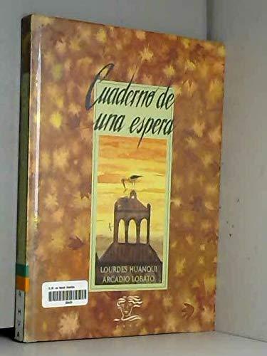 9788487711008: Cuaderno De Una Espera