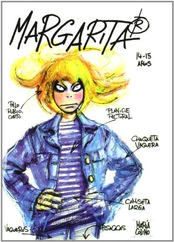 Margarita - Colino, María