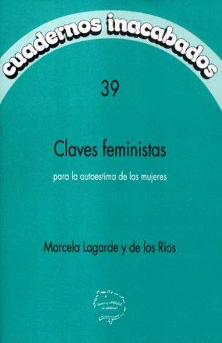 9788487715860: Claves feministas para la autoestima de las mujeres