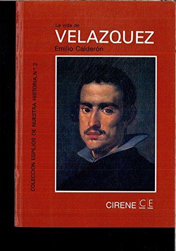 9788487721014: La vida de Velázquez